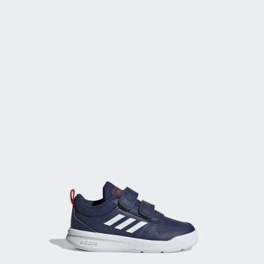 Infants Running Blue Tensaurus Shoes