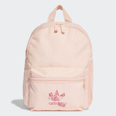 Girls Originals Pink Backpack