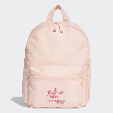 Meisjes Originals roze Rugzak
