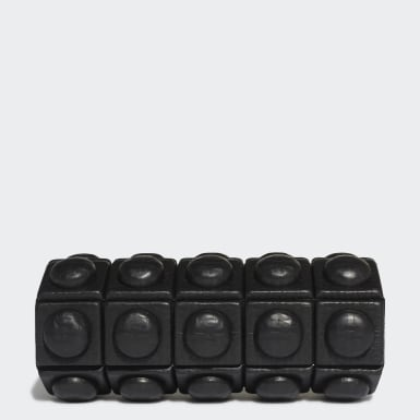 Yoga Svart Mini Foam Roller