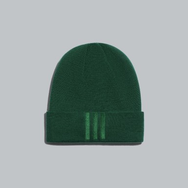 Originals Green Beanie