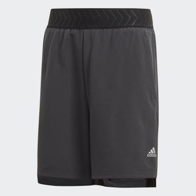 Nemeziz Shorts