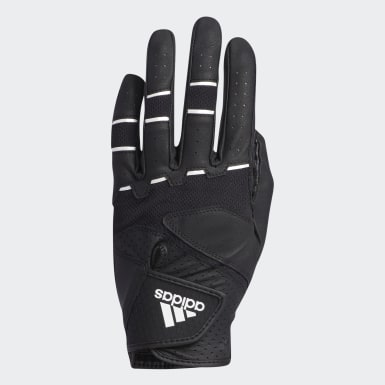 Men Golf Black Non-Slip Glove