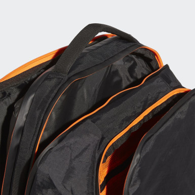 Athletics Μαύρο 4CMTE Prime AEROREADY Backpack Large