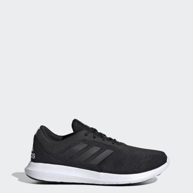 Kadın Koşu Siyah Coreracer Ayakkabı