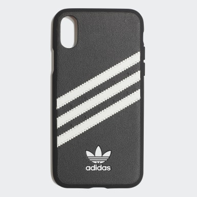 Custodia Molded iPhone X Nero Originals