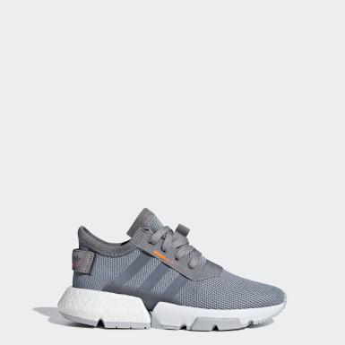 Chaussure POD-S3.1 gris Adolescents Originals