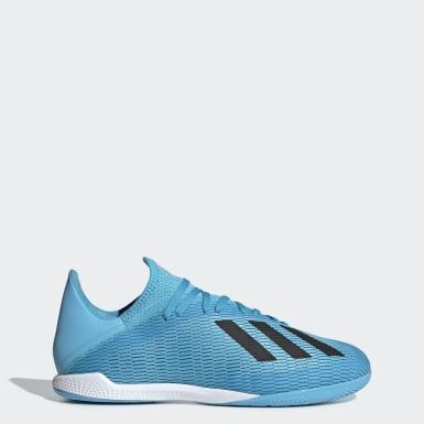 X 19.3 Indoor Boots