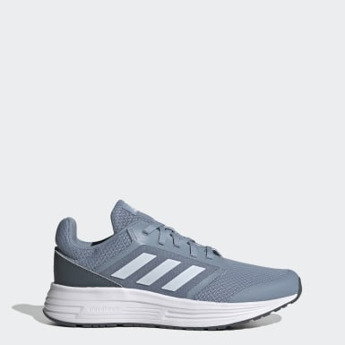 ผู้หญิง วิ่ง สีน้ำเงิน รองเท้า Galaxy 5