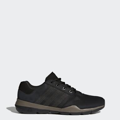 Tenis de Outdoor Anzit DLX Negro Hombre adidas TERREX