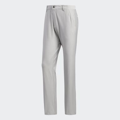 Pantalon Ultimate365 3-Stripes gris Hommes Golf