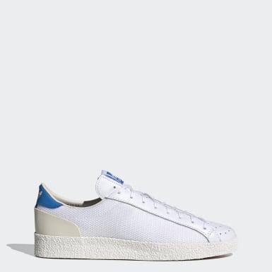Sapatos Alderley SPZL Branco Originals
