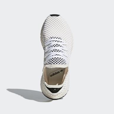 Kadın Originals Bej Deerupt Runner Ayakkabı