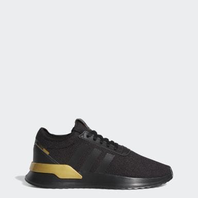 Men Originals Black U_Path X Shoes