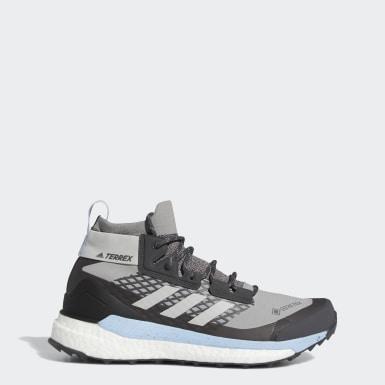Sapatos de Caminhada Free Hiker GORE-TEX TERREX