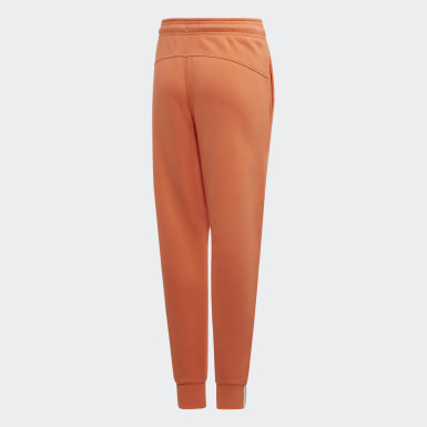 Youth Originals Orange Pants