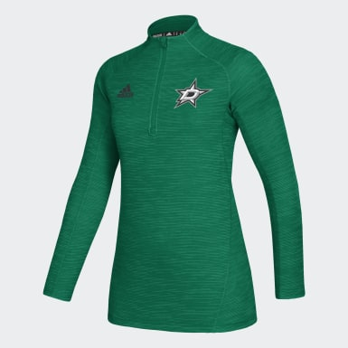 Women's Hockey Not Defined Avalanche Game Mode Quarter-Zip Pullover