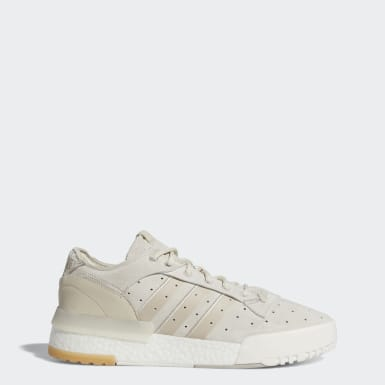 Tenis Rivalry RM Low Beige Hombre Originals