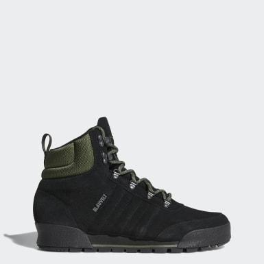 черный Ботинки Jake 2.0