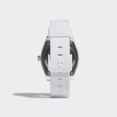 Montre PROCESS_SP1 Blanc Originals