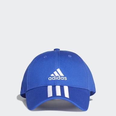 синий Кепка Tiro