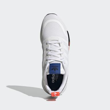 Erkek Originals Beyaz Multix Ayakkabı