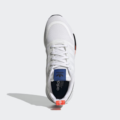 Originals White Multix Shoes