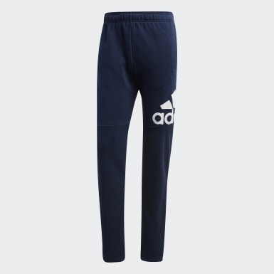 Essentials Logo French Terry Pants