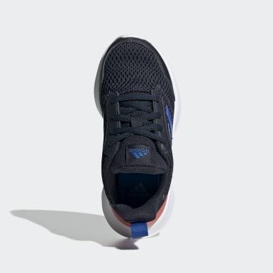 Kids 4-8 Years Running Blue AltaRun Shoes