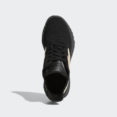 Erkek Originals Siyah Sobakov Ayakkabı
