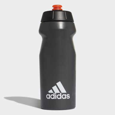 черный Бутылка для воды 500 мл Performance