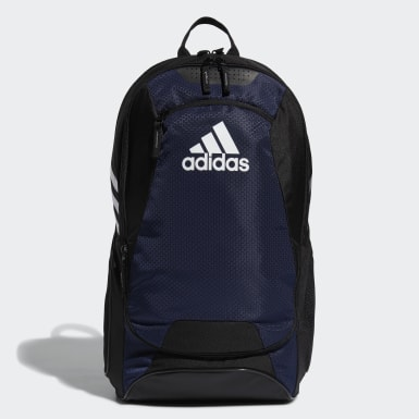 Soccer Blue Stadium II Backpack