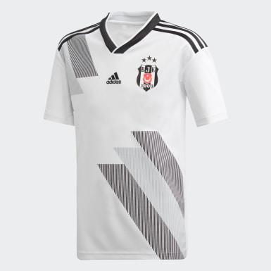 Beşiktaş JK hjemmebanetrøje