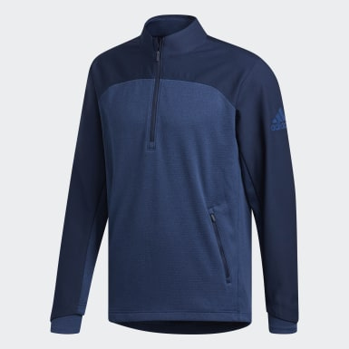 Felpa Go-To Adapt 1/4 Zip