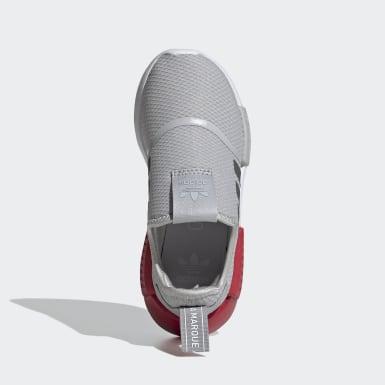 Kids Originals Grey NMD 360 Shoes