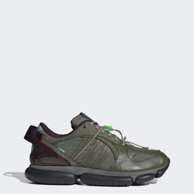 Originals Green OAMC Type O-6 Shoes