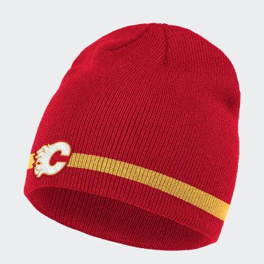 Bonnet Flames Coach multicolore Hommes Hockey