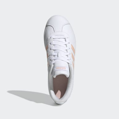 Zapatillas VL Court 2.0 Blanco Niño Sport Inspired