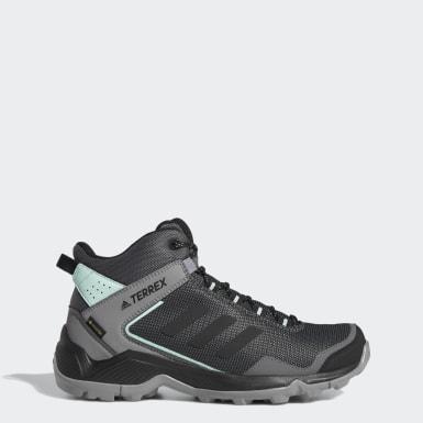 Sapatos TERREX Eastrail Mid GTX Cinzento Mulher TERREX