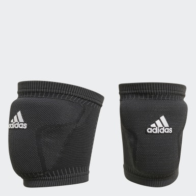 Volleyball Primeknit Volleyball Knieschoner Schwarz