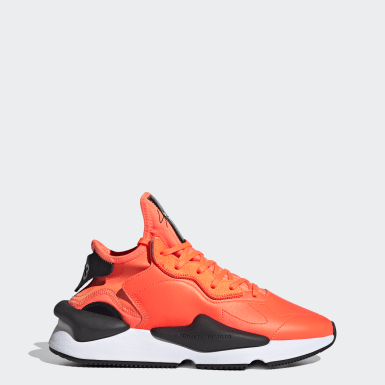Frauen Y-3 Y-3 Kaiwa Orange