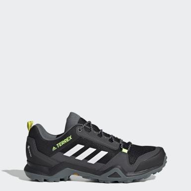 TERREX zwart Terrex AX3 GORE-TEX Hiking Schoenen