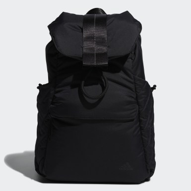 Women Training Black Favorites Backpack