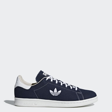 Originals Mavi Stan Smith Ayakkabı