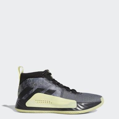 Баскетбольные кроссовки Dame 5