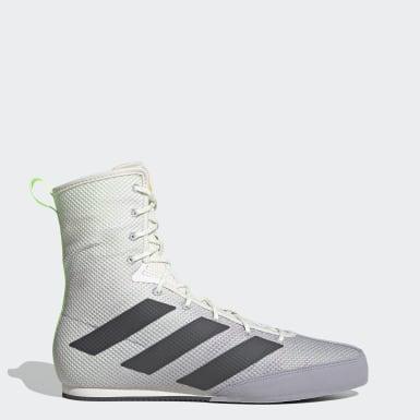 Boksning Grå Box Hog 3 sko