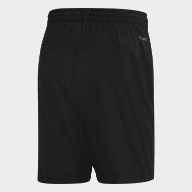 Design 2 Move  Shorts Climacool Preto Homem Training