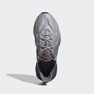 Chaussure OZWEEGO Tech gris Originals