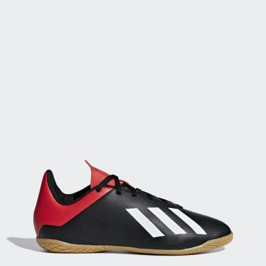 Calzado de Fútbol X 18 4 IN JR