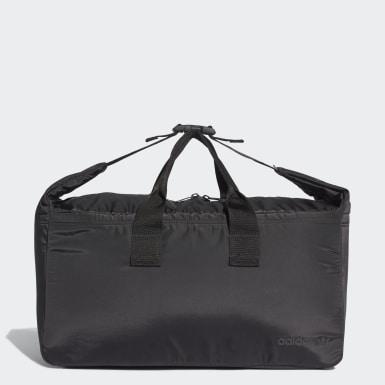Originals Svart Modern Duffel Bag